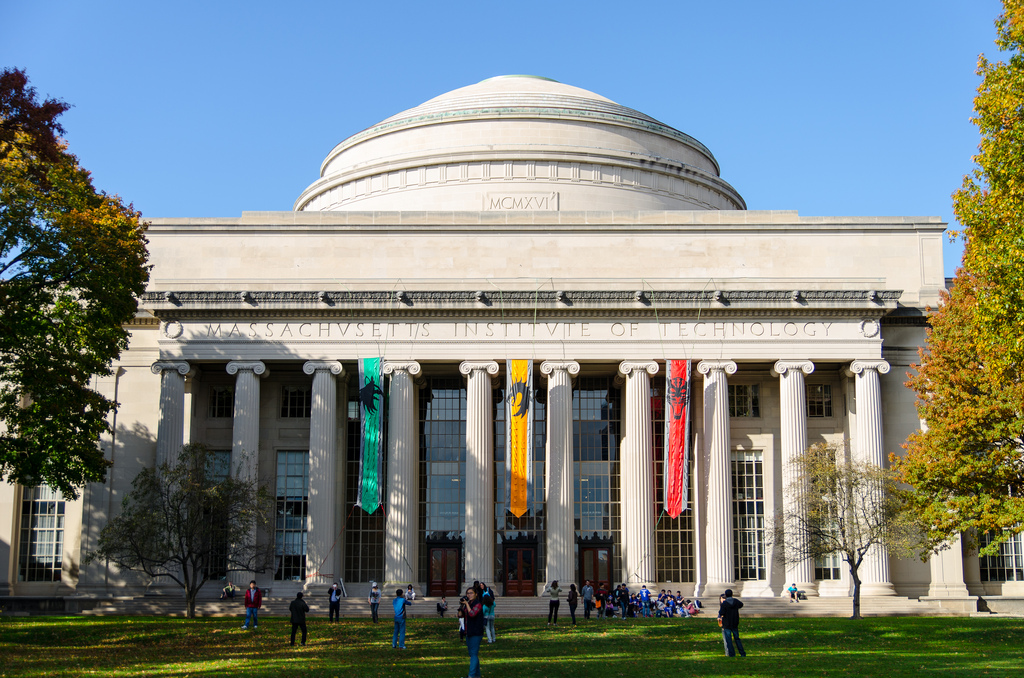 MIT Recreates 'Ender's Game' on Campus | Ender's Ansible- photo #49